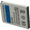 Batterie pour SONY K750 3.7V 850mAh
