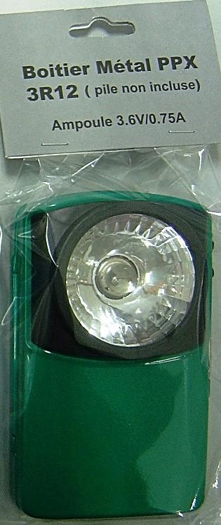 Lampe de poche classique duracell compact 75052495 pour - Fonctionne avec des piles 94 ...