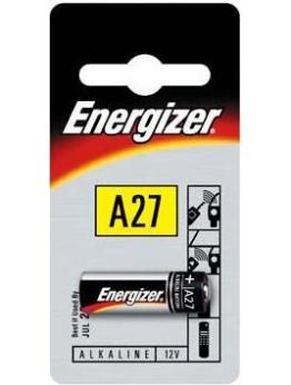 pile mn27 a27 alcaline par 1 12v energizer. Black Bedroom Furniture Sets. Home Design Ideas