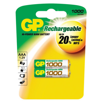 piles rechargeables aaa 800 duracell stay charged par 4