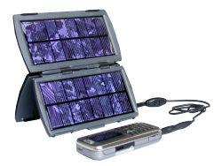 batterie chargeur solaire 2 2w 4 14v ego master. Black Bedroom Furniture Sets. Home Design Ideas