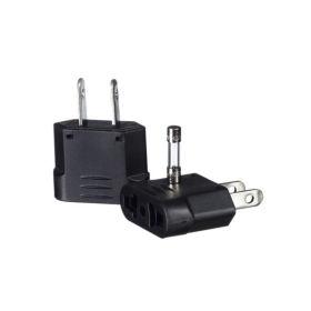 Transformateur reversible 220v 110v puissance 100w for Transformateur 110 220 darty