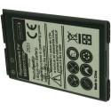 Batterie pour BLACKBERRY BOLD 9000 / 9700 3.7V Li-Ion 1200mAh