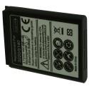 Batterie pour NOKIA 3220 / 5140 / 6020 / BL-5B 3.7V Li-Ion 1000mAh