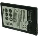 Batterie pour NOKIA Lumia 710 / 3L 3.7V Li-Ion 1000mAh