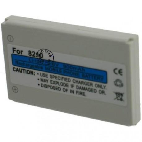 Batterie pour NOKIA 8210 / BLB-2 3.7V Li-Ion 850mAh