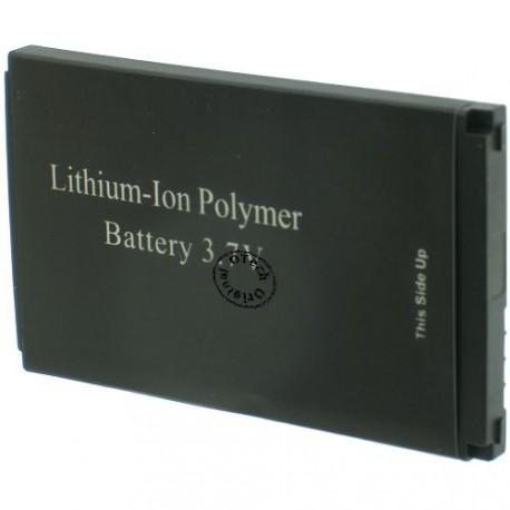 Batterie pour LG 430G / SBPP0026202 3.7V 900mAh