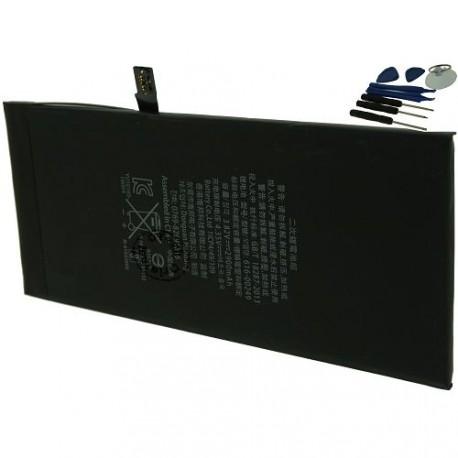 Batterie pour iPhone 7 Plus / 616-00249 3.82V Li-Ion 2900mAh avec 8 outils