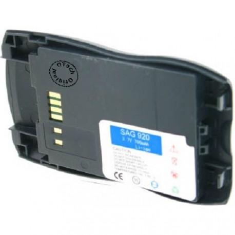 Batterie pour SAGEM 920 3.6V Li-Ion 700mAh