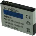 Batterie pour BLACKBERRY 9500 / 9530 / 8900 3.7V Li-Ion 1380mAh