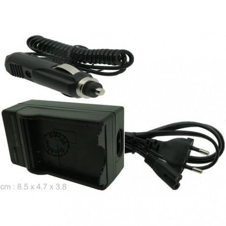 Chargeur pour batterie NIKON EN-EL14