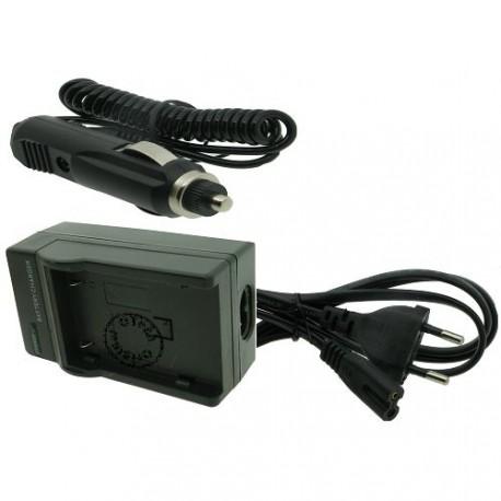 Chargeur pour batterie JVC BN-V408