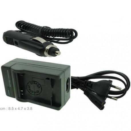 Chargeur pour batterie SAMSUNG SLB-10A