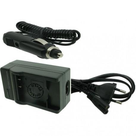 Chargeur pour batterie SANYO DB-L20
