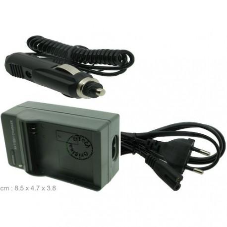 Chargeur pour batterie SONY NP-FF50