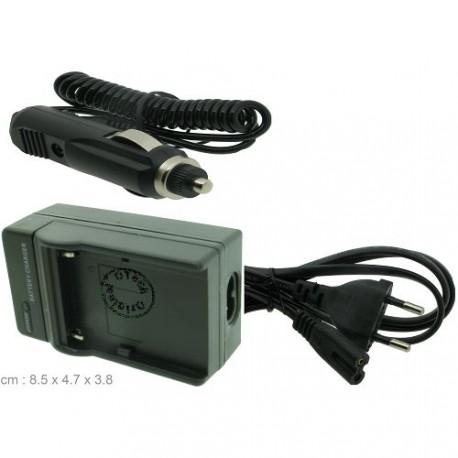 Chargeur pour batterie SONY NP-FM50 / 70 / F550 / F750 / V607 / VBD1