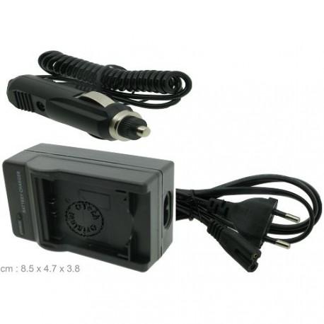 Chargeur pour batterie SONY NP-FP / FH / FV