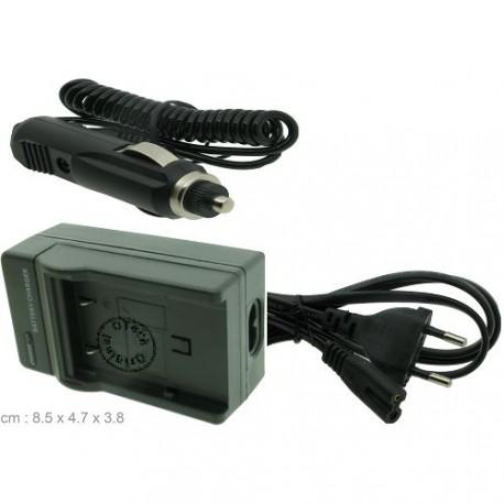 Chargeur pour batterie JVC V707