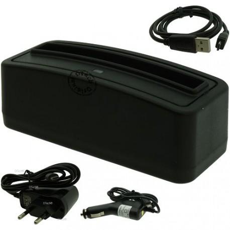 Chargeur pour batterie suppl