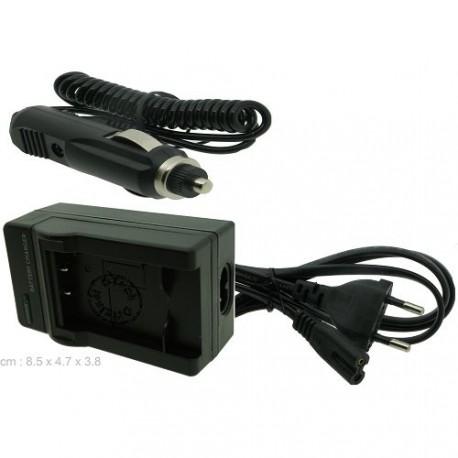 Chargeur pour batterie SONY NP-BX1