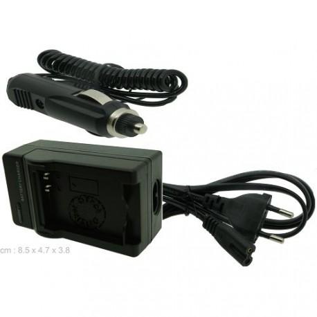 Chargeur pour batterie NIKON EN-EL23