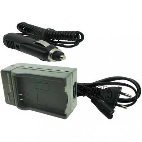 Chargeur pour pour batterie SAMSUNG BP80W