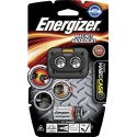 Lampe LED Frontal aimanté 200lm avec 3 piles AAA Energizer
