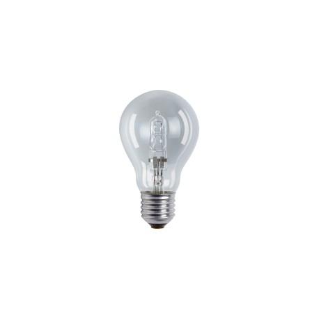 Ampoule E27 halogene eco forme classique 70W (equi 100W)