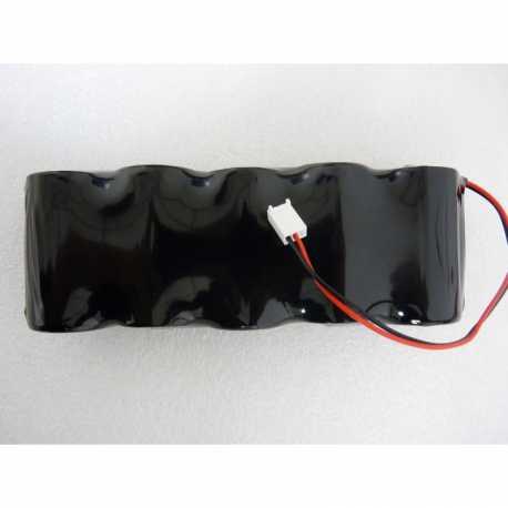 Batterie Alarme Compatible ADETEC 7,5V 18Ah Alcaline