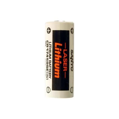 Pile CR17450SE 3V Lithium SANYO