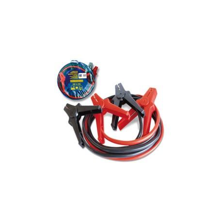 Cable de démarrage PRO GYS 2x10mm2 200A 2.8m