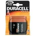 Pile 3LR12 ALCALINE 4.5V DURACELL PLUS