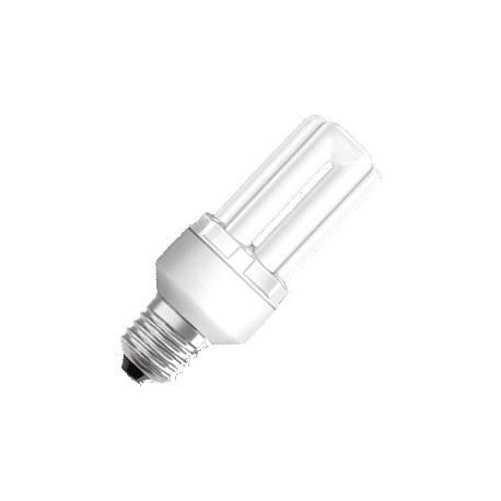 Ampoule E27 DULUX SUPERSTAR 8W 10000h