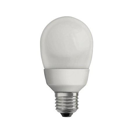 Ampoule Eco DULUXSTAR MiniBall E27 15W 6000h