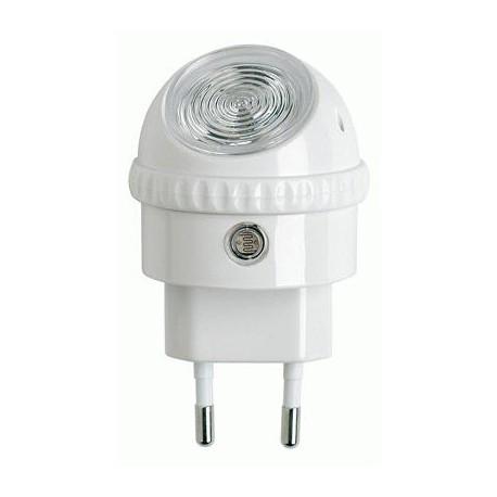 Veilleuse LUNETTA LED avec détecteur d'intensité