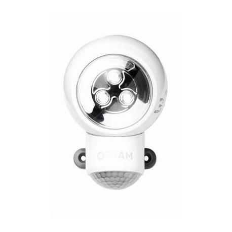 SPYLUX luminaire avec détecteur automatique