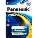 Pile 6LR61 9V Evolta Panasonic