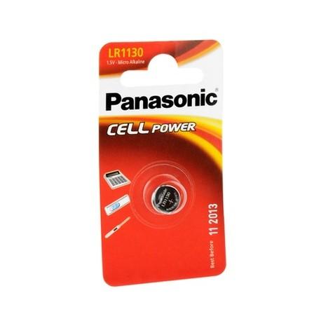Pile LR54 LR1130 1,5V Panasonic