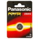 Pile CR2016 3V PANASONIC