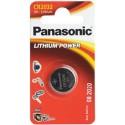 Pile CR2032 3V PANASONIC