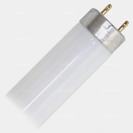 25 Tubes T8 F18W/840 G13 LuxLine Plus Cool White Deluxe SYLVANIA