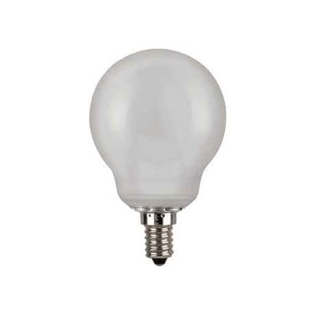 Ampoule Eco DULUXSTAR MiniGlobe E14 7W 6000h