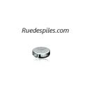 Pile bouton V397 397 SR726SW SR59 Oxyde d'argent VARTA