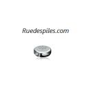 Pile bouton V379 379 SR521SW SR63 Oxyde d'argent VARTA