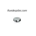 Pile bouton V301 301 SR43 SR1142SW Oxyde d'argent VARTA