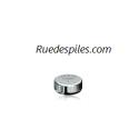 Pile bouton V384 384 SR41SW Oxyde d'argent VARTA