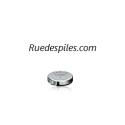 Pile bouton V390 390 SR1130SW SR54 Oxyde d'argent VARTA