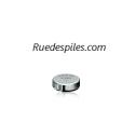 Pile bouton V394 394 SR936SW SR45 Oxyde d'argent VARTA