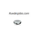 Pile bouton V395 395 SR927SW SR57 Oxyde d'argent VARTA