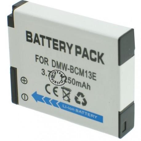 Batterie pour PANASONIC BCM13 3.6V Li-Ion 1050mAh